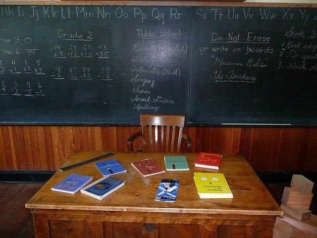 Richiesta ferie docenti